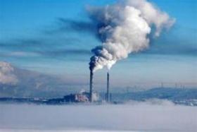 二氧化碳的捕捉方法