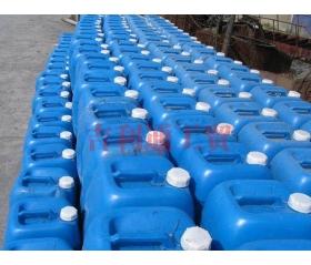 盐酸废水回收处理工艺技术
