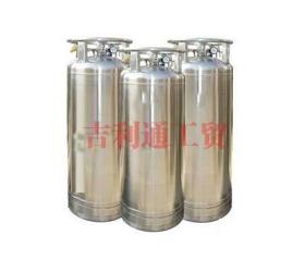 液氮罐在特殊情况下的应急处理措施