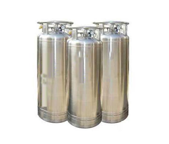 内蒙古液态氩气
