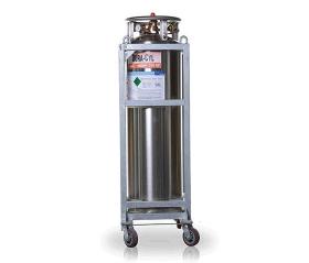二氧化碳杜瓦罐